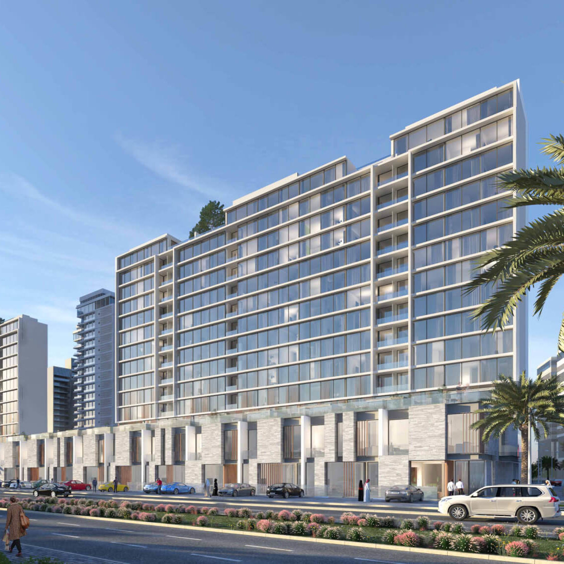 SSH Moves to Next Stages of Hessah Al Mubarak's Packages 1 and 2