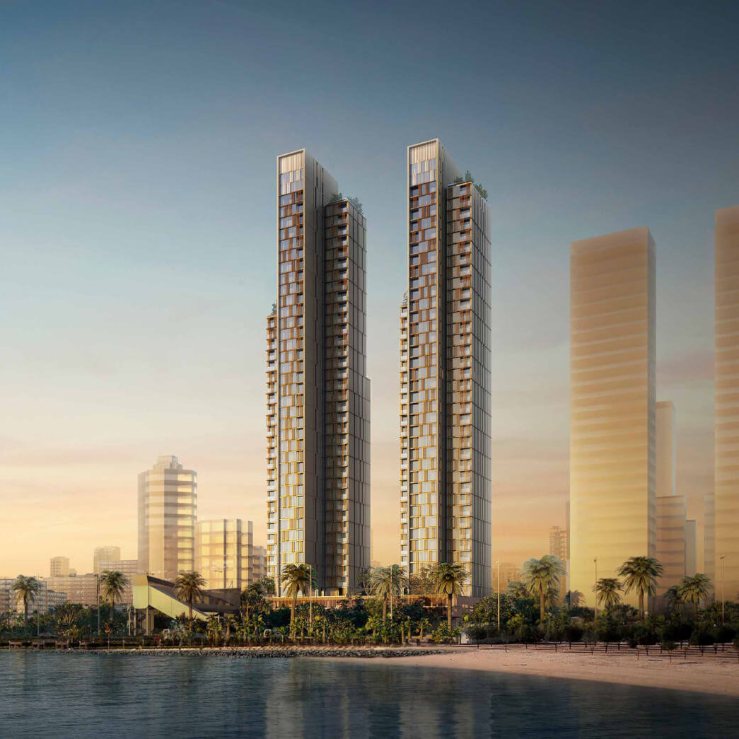 SSH Continues to Deliver Design Consultancy Services for Hessah Al Mubarak Mixed-use District