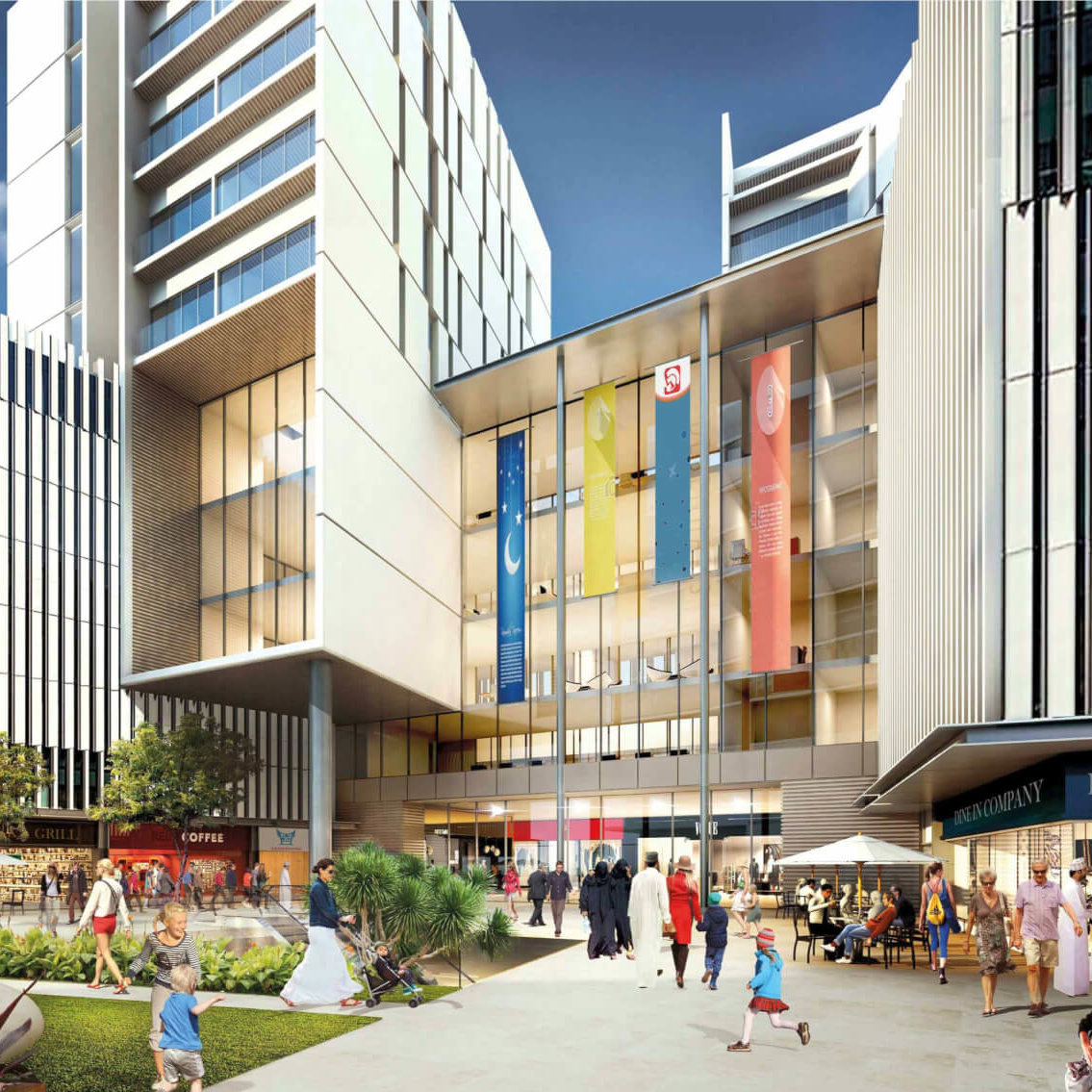 SSH to Deliver New Mixed-use Development in Oman