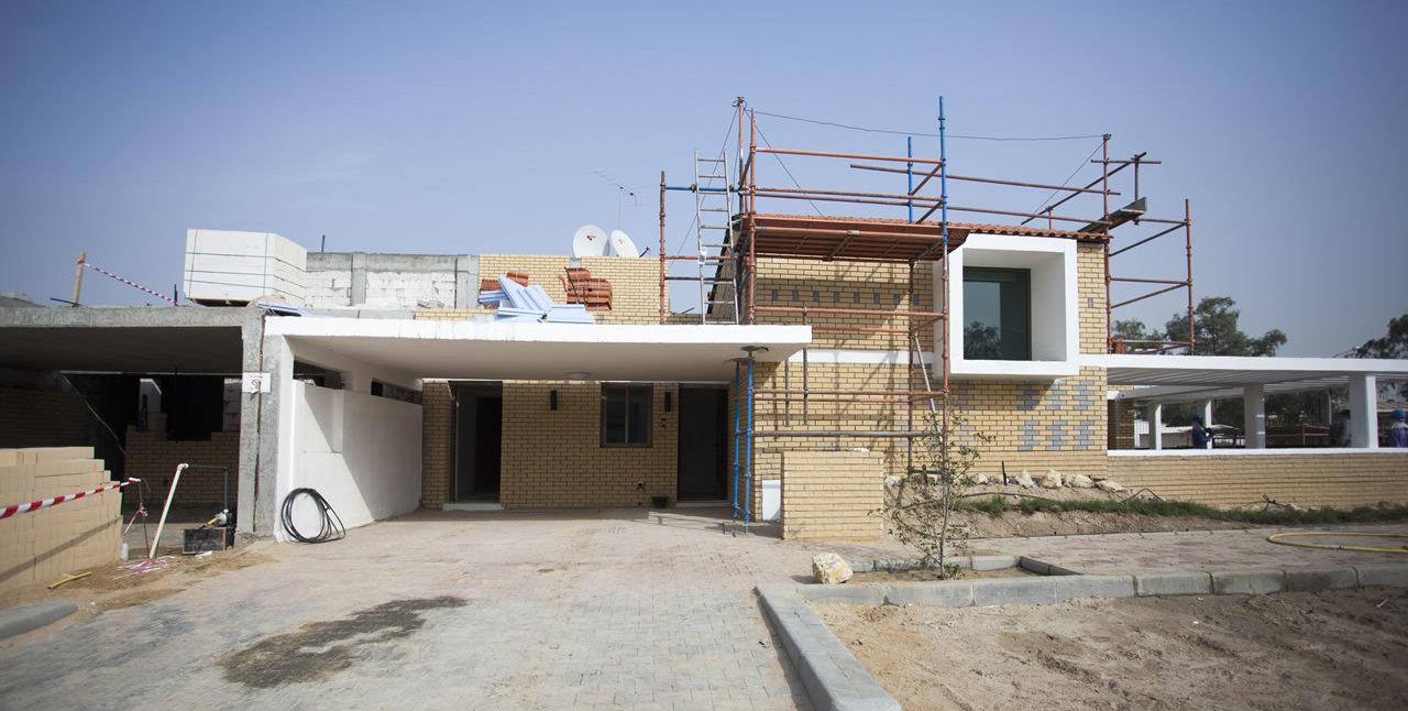 KOC Housing Development 1