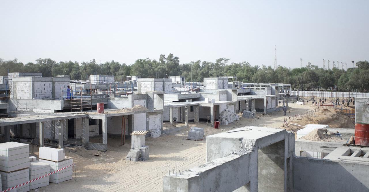 KOC Housing Development 0