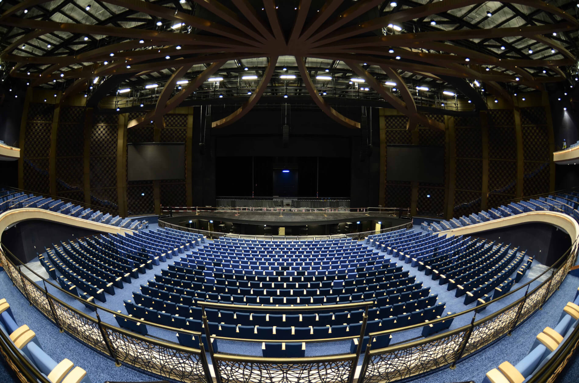 Oman Convention & Exhibition Centre (OCEC) 1