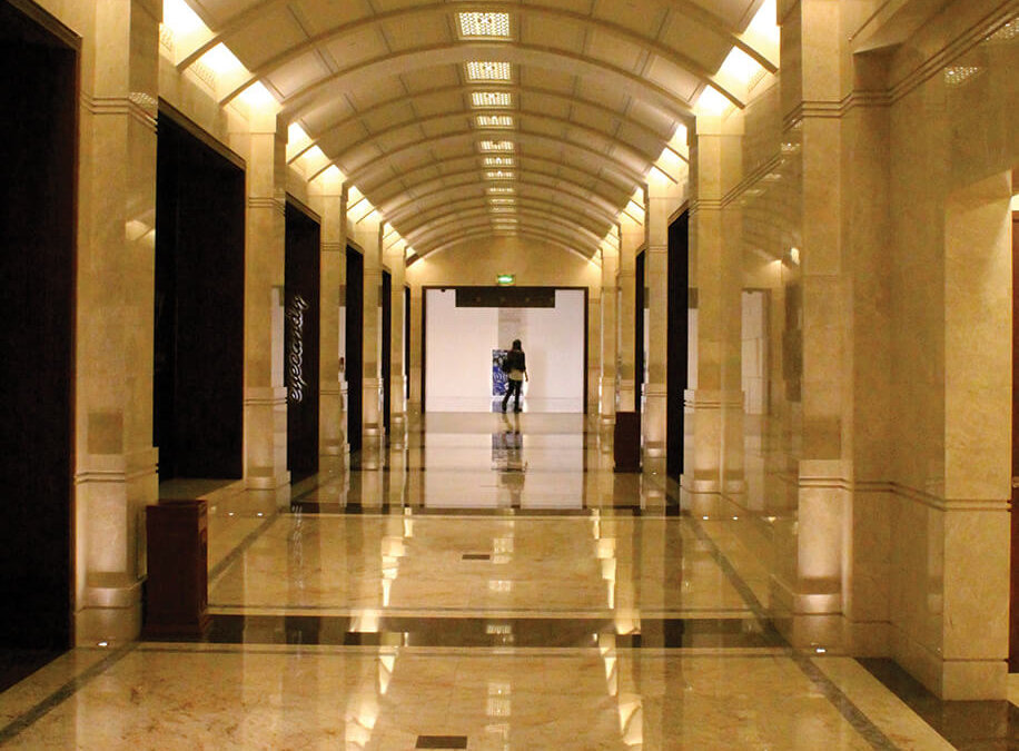 Royal Opera House Galleria 0