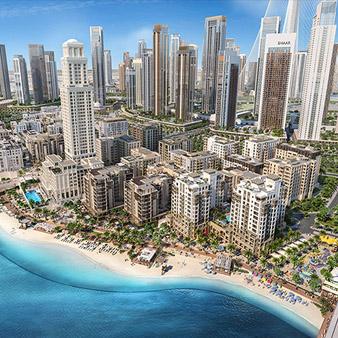 Architectural & Engineering Consultant in Dubai