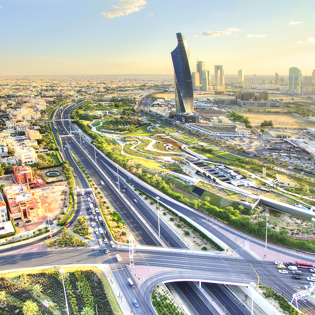SSH awarded major road contract in Kuwait