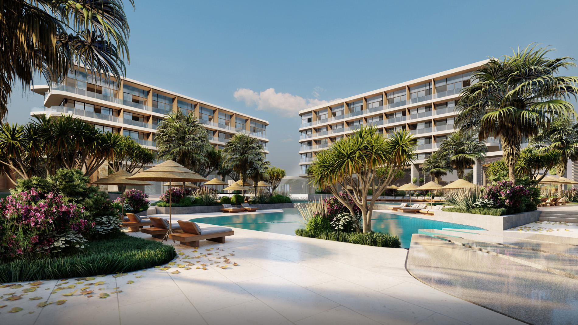 SSH Appointed Lead Consultant for Luxury 5-Star Marina Resort in Muscat
